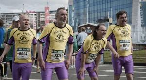 uit 'De Marathon'